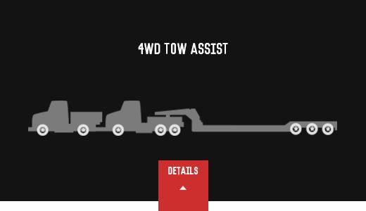 Flatbed Trucking Company | Long Haul Trucking Equipment | STX